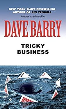 Tricky Business 9780425192740