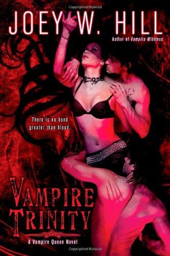 Vampire Trinity 9780425236703