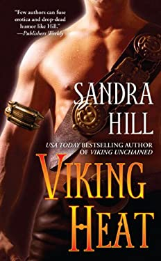 Viking Heat 9780425230671