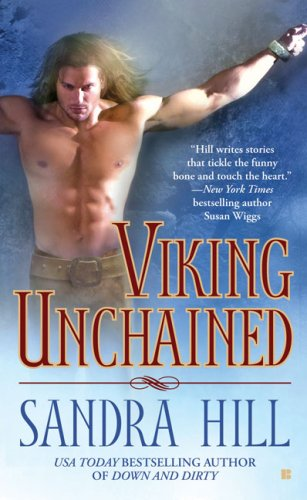 Viking Unchained 9780425222959