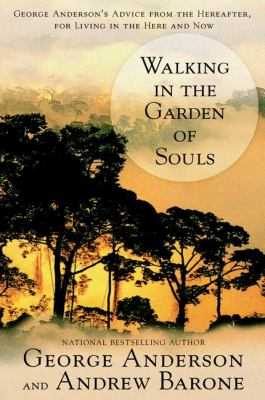 Walking in the Garden of Souls 9780425186114