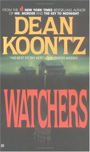 Watchers 9780425107461
