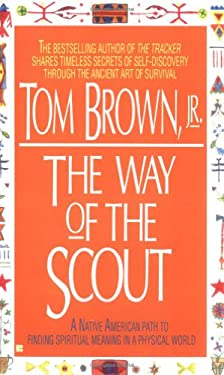 Way of the Scout 9780425159101