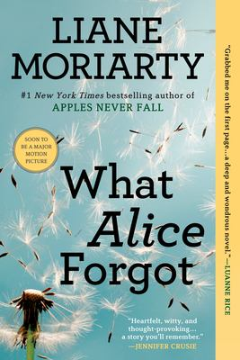 What Alice Forgot 9780425247440