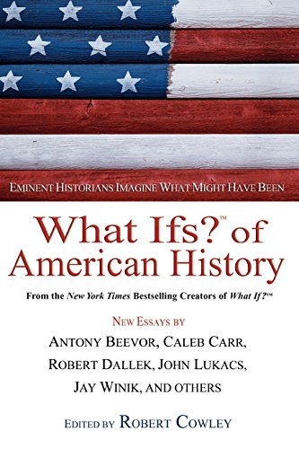 What Ifs? of American History 9780425198186