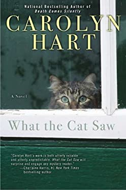 What the Cat Saw 9780425252741