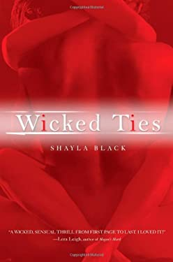 Wicked Ties 9780425213612