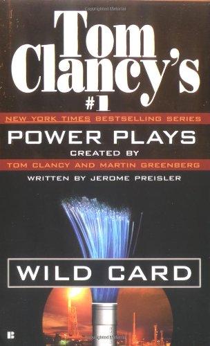 Wild Card 9780425199114