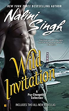 Wild Invitation: A Psy/Changeling Anthology 9780425255131