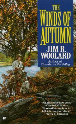 Winds of Autumn 9780425153987