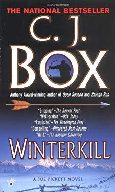 Winterkill 9780425195956