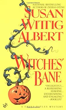 Witches' Bane 9780425144060