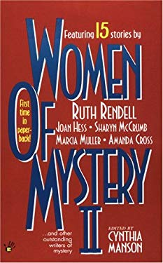Women of Mystery 2 9780425150542