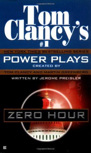 Zero Hour 9780425192917
