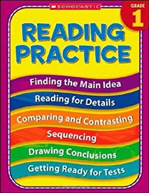 1st Grade Reading Practice 9780439819008