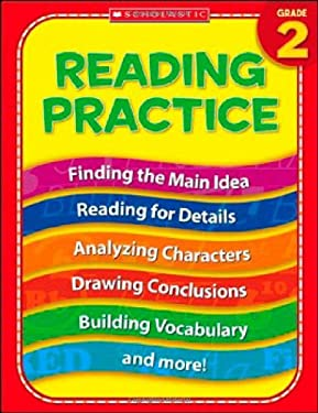 2nd Grade Reading Practice 9780439819015