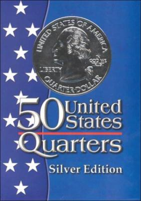50 State Quarters 9780439253918