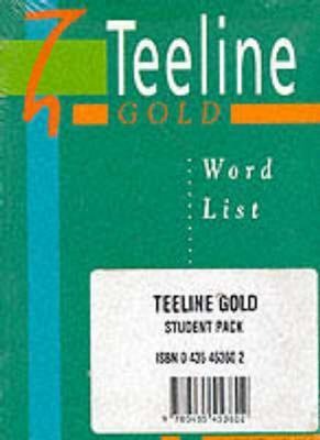 Teeline Gold Student Pack 9780435453602