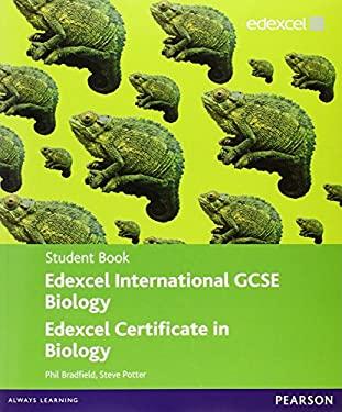 Edexcel International Gcse Biology Student Book With Activeb