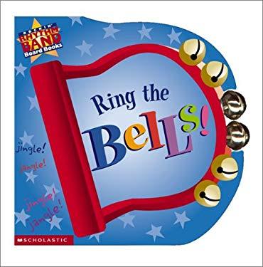 Rhythm Band Board Book: Bells 9780439192637