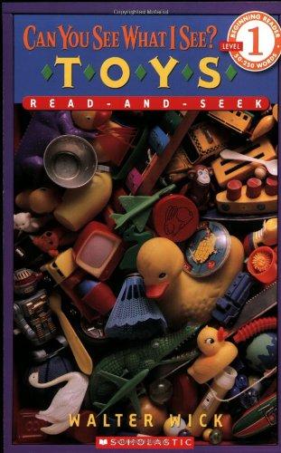 Toys 9780439862288