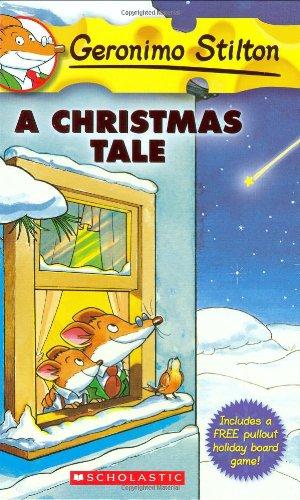 A Christmas Tale 9780439791311