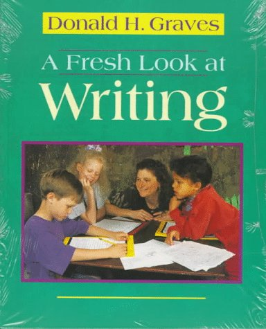 A Fresh Look at Writing 9780435088248