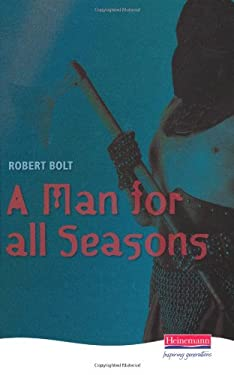 A Man for All Seasons 9780435233204