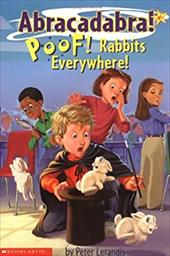 Abracadabra #01: Poof! Rabbits Everywhere 1374168