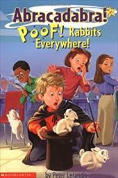 Abracadabra #01: Poof! Rabbits Everywhere 1374168