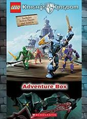 Adventure Box [With Mini Figure and Vehicle] 1380616