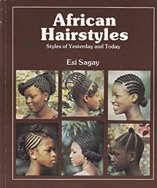 some of the hairstyles in this book can officially be considered