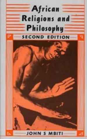 African Religions & Philosophy 9780435895914