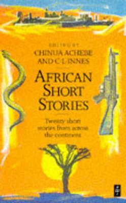 African Short Stories 9780435905361