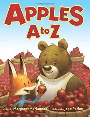 Apples A to Z 9780439728089