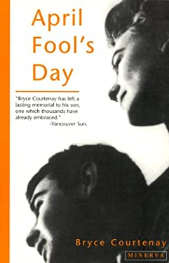 April Fools Day: A Modern Love Story 9780433398486