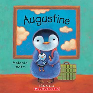 Augustine 9780439941341