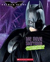 Batman Begins: Movie Storybook 1380142