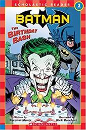Batman Reader #5