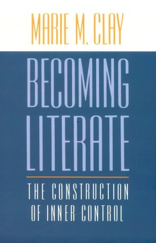 Becoming Literate 9780435085742