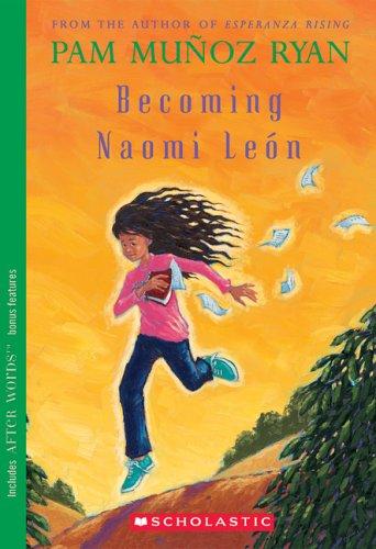 Becoming Naomi Leon 9780439269971