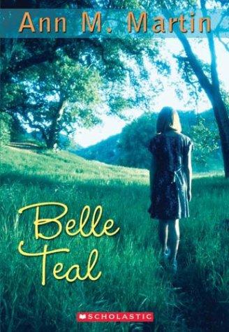 Belle Teal 9780439098243