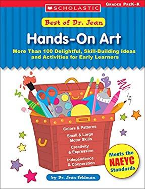 Best of Dr. Jean: Hands-On Art: Hands-On Art 9780439597241