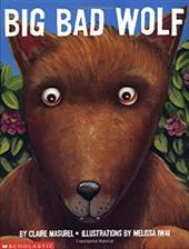 Big Bad Wolf 1374898