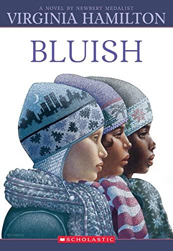 Bluish 9780439367868