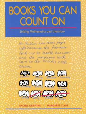 Books You Can Count on: Linking Mathematics and Literature 9780435083229
