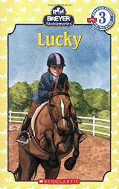Breyer Stablemates: Lucky 9780439722384