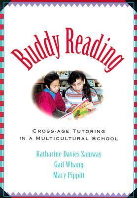 Buddy Reading: Cross-Age Tutoring in a Multicultural School