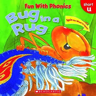 Bug in a Rug 9780439025508