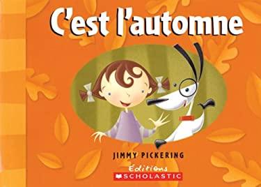 C'Est L'Automne 9780439948517